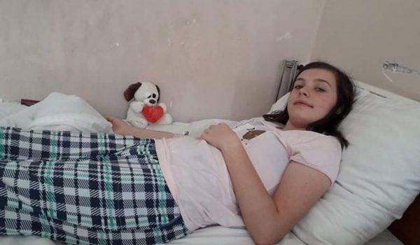 Djevojčici Merjem potrebna pomoć za ishranu i liječenje od poremećaja hormona rasta
