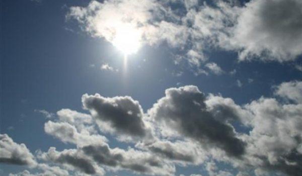 Pretežno oblačno