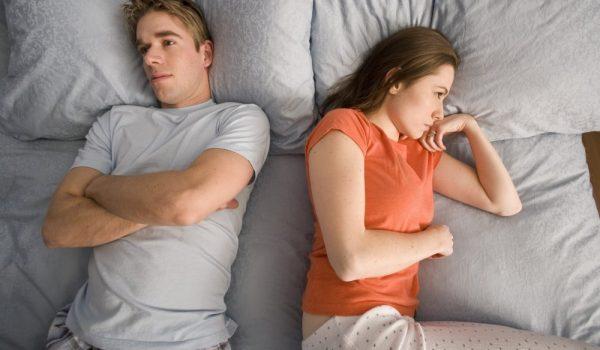 Ko je kriv za loš odnos u vezi?
