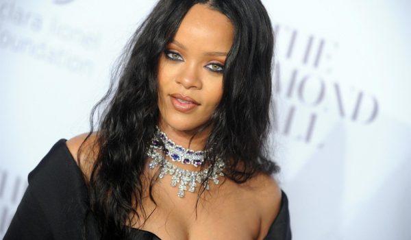 Rihanna otkrila da se preselila u London