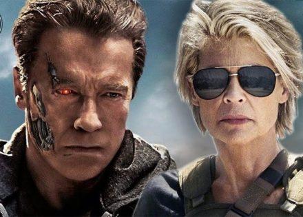 Stigli prvi kadrovi nastavka kultne franšize o Terminatoru
