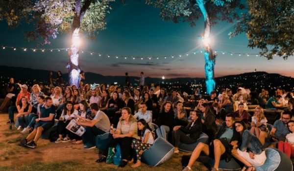 Predstavljen program dugometražnog filma Omladinskog Film Festivala