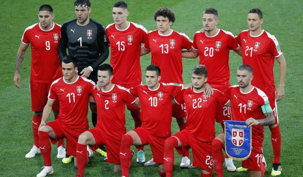 ТЕЖЕ НЕ МОЖЕ: Србија на ЕП игра против Немачке