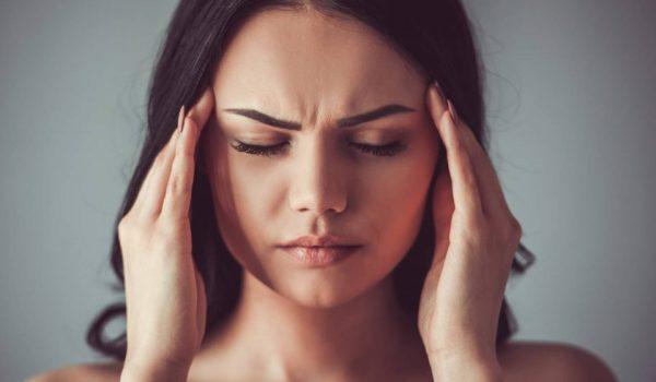 Naučnici tvrde: Besparica izaziva migrenu