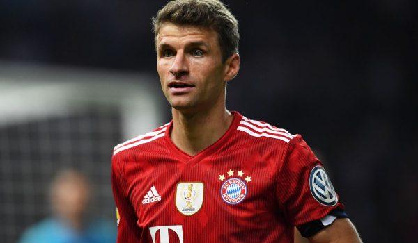 Kinezi nude Mulleru godišnju platu od 25 miliona eura da napusti Bayern