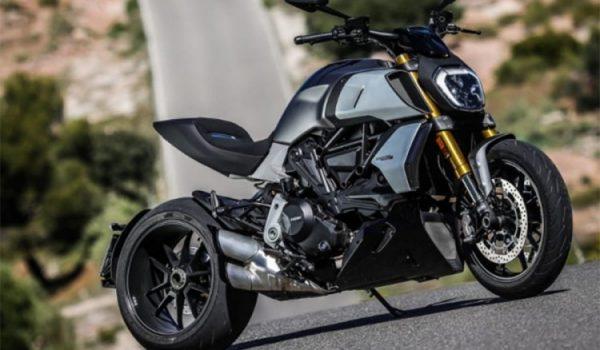Novi Ducati Diavel osvaja ulice
