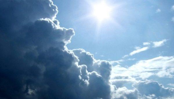 U BiH danas oblačno s pljuskovima