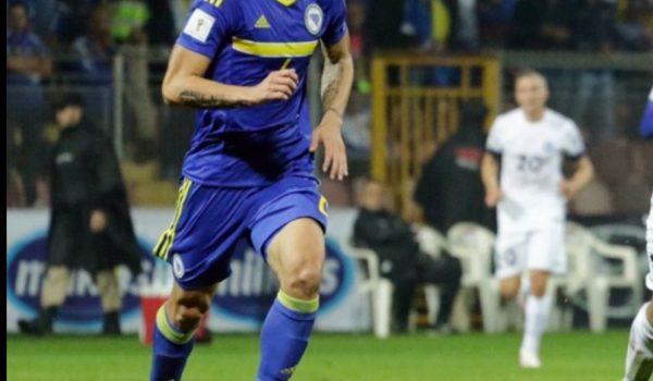 Vincent Kompany pomilovao Ognjena Vranješa i vratio ga u prvi tim Anderlechta