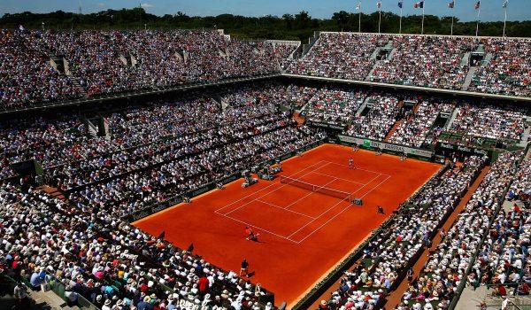 Kiša preti u petak – Đoković i Tim na terenu posle Nadala i Federera