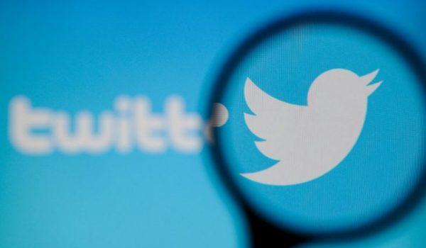 """Птичица на """"Tвитеру"""" има име"""