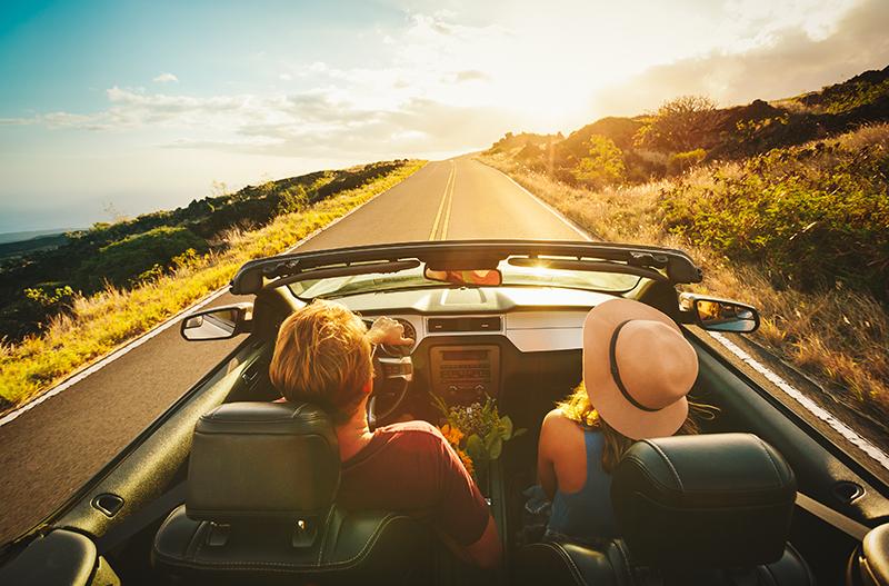 Savjeti vozačima prilikom putovanja na ljetni odmor
