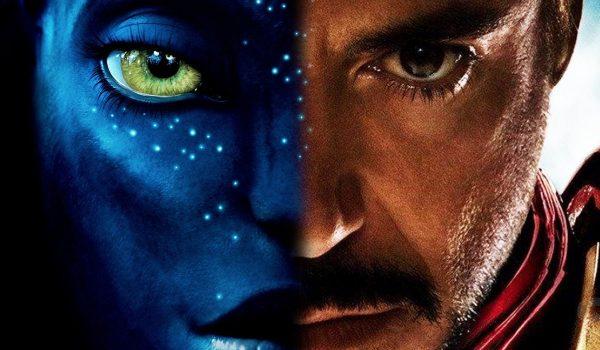 Avatar je konačno pao: Avengersi od ovog vikenda sjede na tronu!