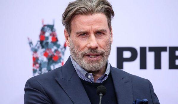 Džon Travolta igra sa ćerkom u novom filmu