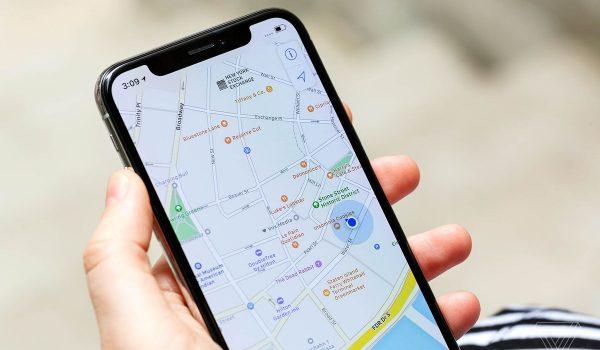 Kako obrisati i isključiti praćenje lokacije u Google Mapsu