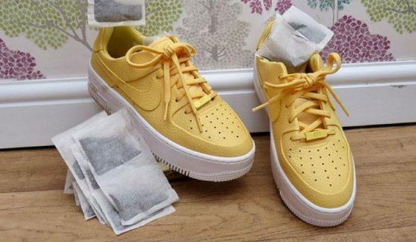 Trik za uklanjanje neugodnog mirisa iz obuće