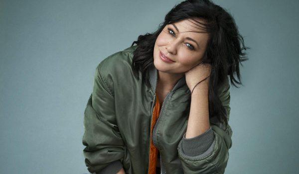 """Shannen Doherty će odati počast Lukeu Perryju pojavljivanjem u seriji """"Riverdale"""""""