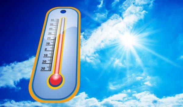 Novi talas vrućine stiže u Evropu