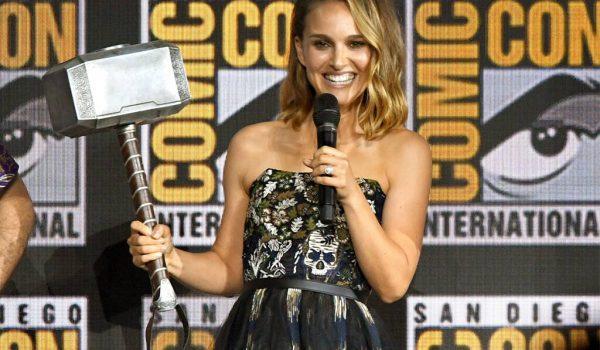 Stiže nam novi Thor: Jane Foster podići će Mjolnir