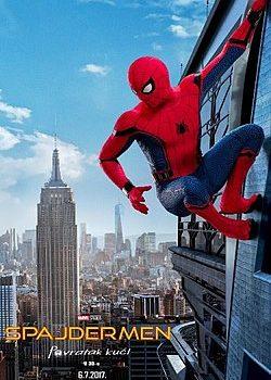 Spider-Man napušta Marvel Cinematic Universe
