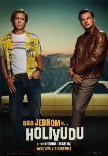 Bilo jednom u… Hollywoodu nakon premijere na SFF-u od 24. avgusta u bh. kinima