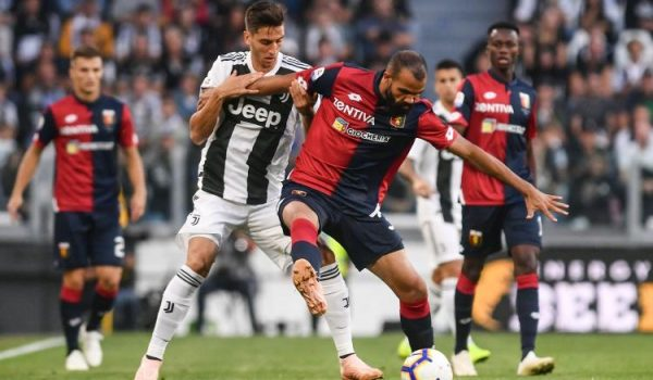 Juventus otvara sezonu bez trenera Maurizija Sarrija