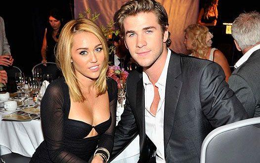 Liam Hemsworth podnio zahtjev za razvod od Miley Cyrus