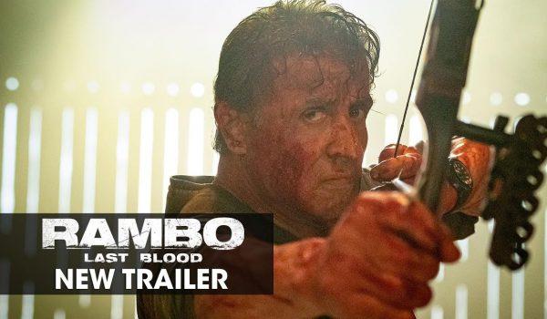 John Rambo se vraća na velike ekrane: Objavljen trailer nastavka akcionog hita