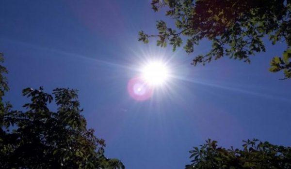 Sunčano u BiH
