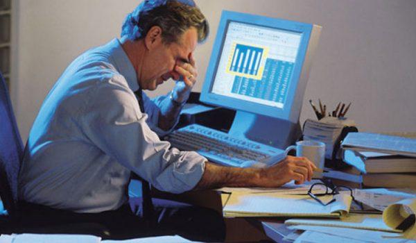 Prekovremeni rad povezan je s moždanim udarom