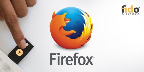 Firefox pokreće VPN u okviru pretraživača