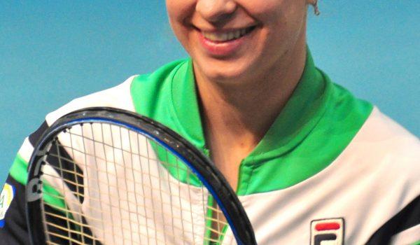 Šok: Klajstersova se vraća tenisu u 36. godini!