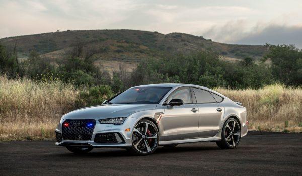 Svjetska premijera, novi Audi RS7 Sportback