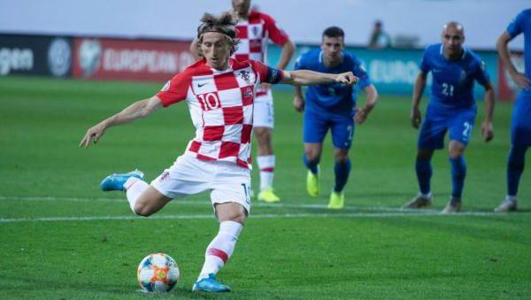 Hrvatska remizirala s Azerbejdžanom
