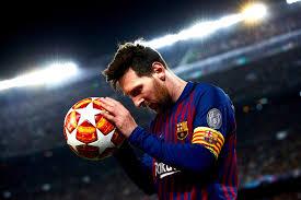 Lionel Messi se oporavio od povrede, zaigrat će protiv Borussije