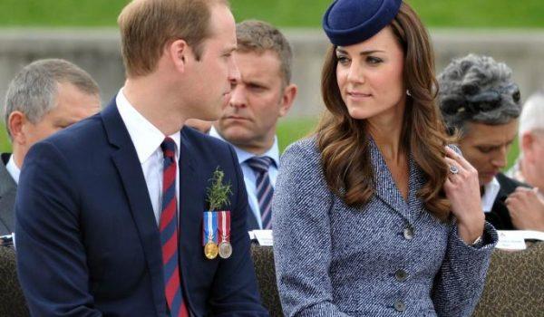 Znate li zašto Kate nosi vjenčani prsten, a William nikada nije