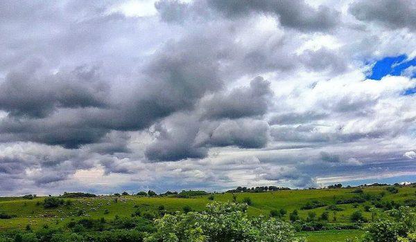 Pretežno oblačno u BiH