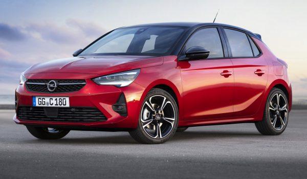 Nova Opel Corsa debitovala u Frankfurtu