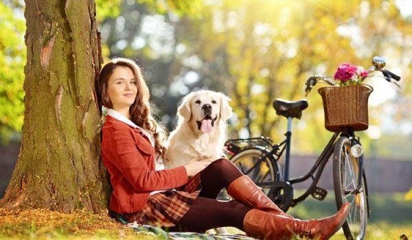 Žene bolje razumiju pse od muškaraca