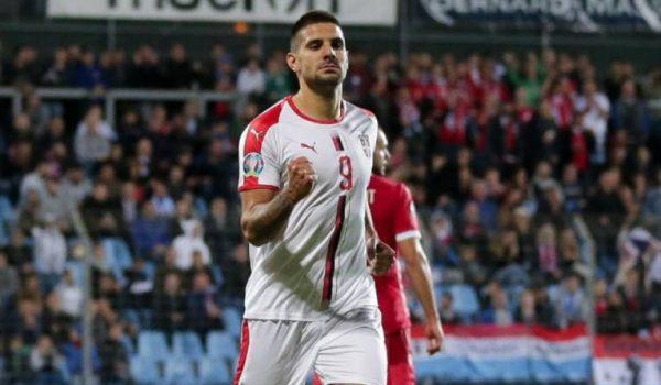 Srbija slavila u Luksemburgu, Mitrović dao dva gola