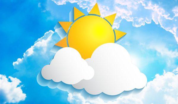 Danas sunčano, a onda slijedi promjena vremena u BiH