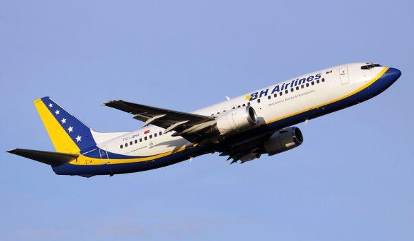 Nova direktna avio-linija Sarajevo – Rim od novembra