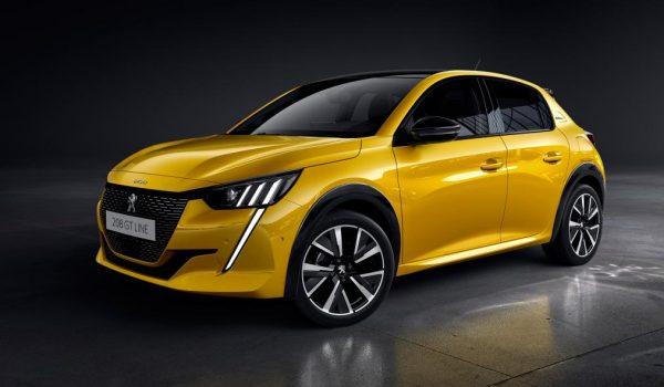 Električni Peugeot 208 postao tržišni hit