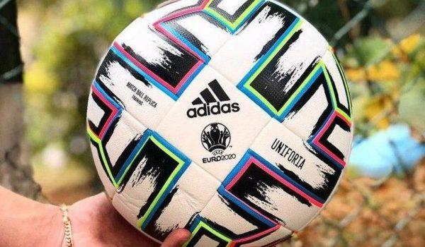 Poznat izgled i dizajn lopte s kojom će se igrati Evropsko prvenstvo 2020. godine