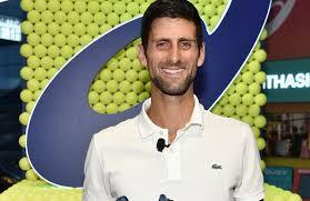 Novak Đoković predvodi Srbiju na završnom turniru Davis Cupa