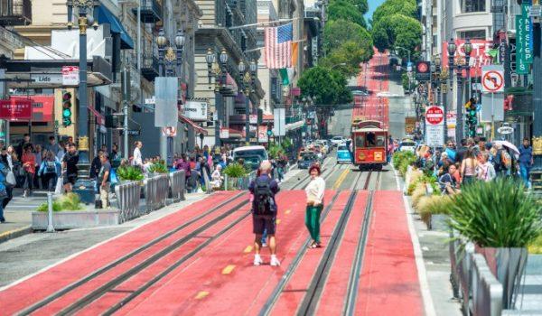 Samo taksisti i gradski prevoz: Grad zatvara ulicu za privatna vozila