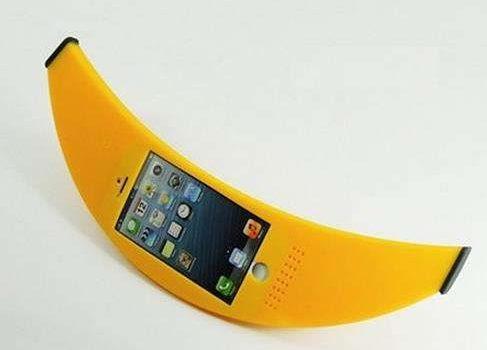 Banana telefon pridobio simpatije: Uređaj koji se izdvaja od ostalih