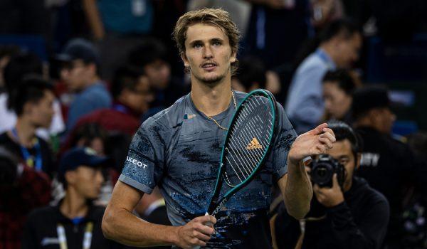 Sjajni Zverev srušio Nadala na startu završnog Mastersa