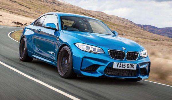 I sljedeći BMW M2 biće sa zadnjim pogonom