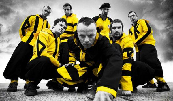 Dubioza Kolektiv izabrana za najbolji live bend Pol'n'Rock festivala