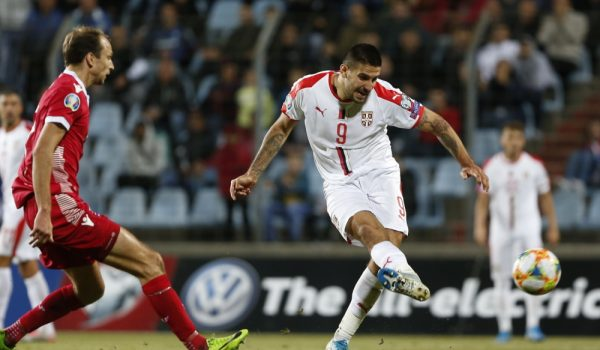 Pobjeda Srbije za nastavak nade u plasman na EURO